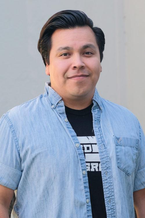 Wesley Garcia